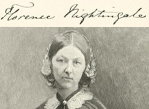 Concorso Letterario dedicato a Florence Nightingale