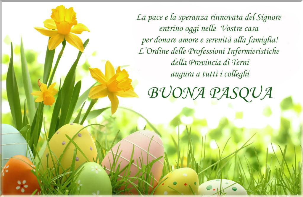 Buona Pasqua 2018!