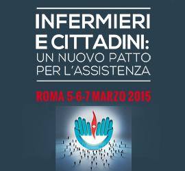 XVII Congresso della Federazione Nazionale Collegi IPASVI