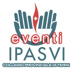 Logo Ipasvi Eventi