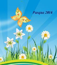 Buona Pasqua 2016