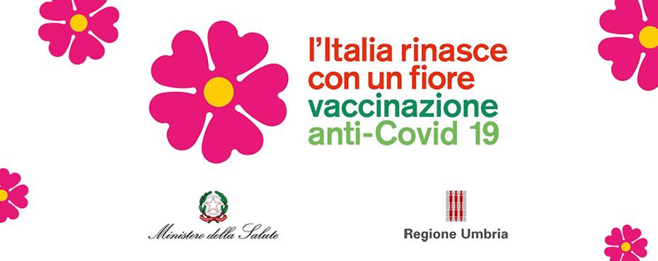 Piano Vaccinazione anti COVID-19 Regione Umbria