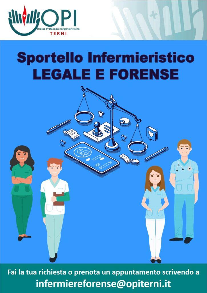 Sportello Forense